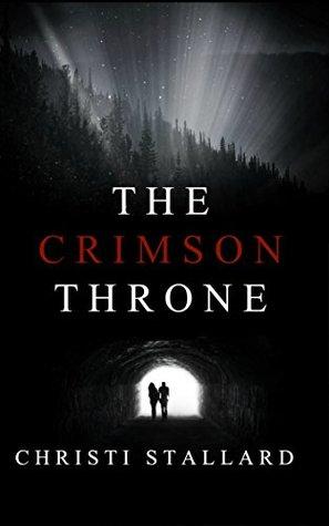 The Crimson Throne by Christi Stallard