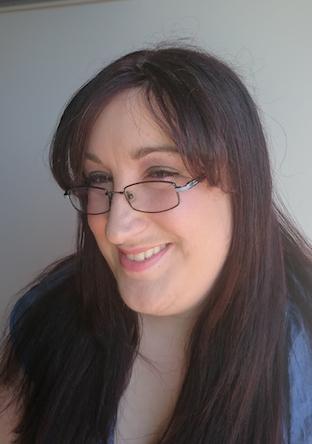 Interviewing Author Errin Krystal