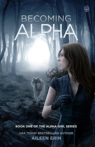 "Alpha Girl: one of my favorite ""fun read"" series!"