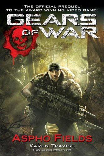 83% off Gears of War Aspho Fields – the military sci-fi prequel to the blockbuster games!