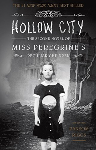 Miss Peregrine's Home for Peculiar Children, Book Two