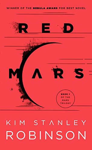 Visit Mars for just $1.99 with this Nebula winner!