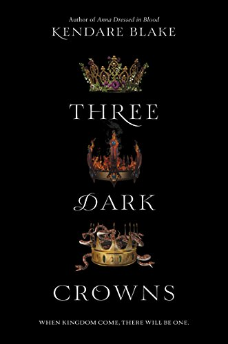 Rich and vibrant, this YA dark fantasy is on sale through August for $1.99!