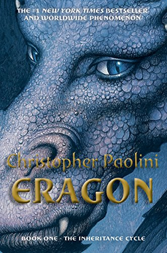 Review of Eragon! A traditional book review PLUS a review of the audiobook narration!