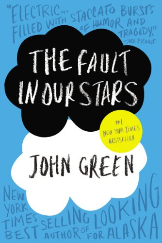 Today only! The Fault in Our Stars is just $2.99 for the ebook!