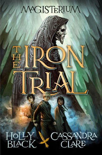 Just $1.99 for this middle grade fantasy from Holly Black and Cassandra Clare!