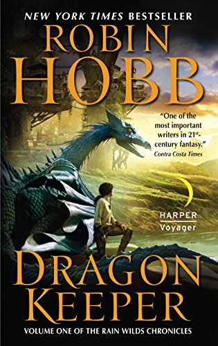 A Robin Hobb Dragon Classic! Just $1.99 for a limited time!
