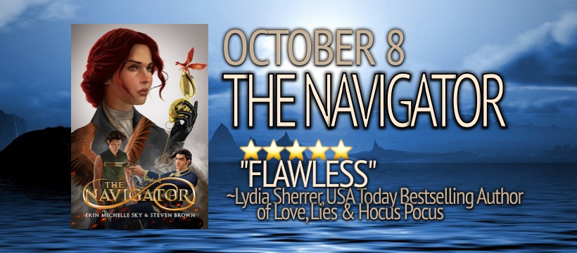 The Navigator Ships Today!